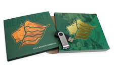 USB Packaging Kit for St Leo University