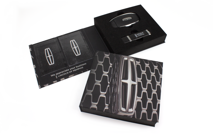 Key Fob Packaging Kit