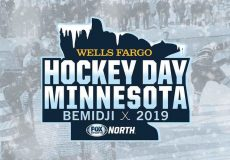 Hockey Day Minnesota: Sport Marketing Packaging