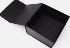 Limited Quantity: Magnetic Closure Box