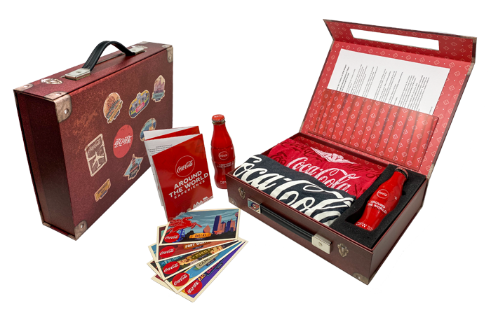 Corporate Presentation Kit