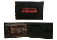 Special Edition Boxes for Musical Artists