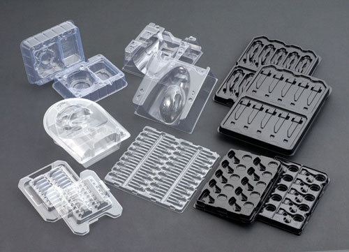 Recycling Thermoformed Packaging The Presentation