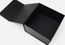 Limited Quantity: Magnetic Closure Box