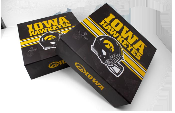 Sports Marketing Kits