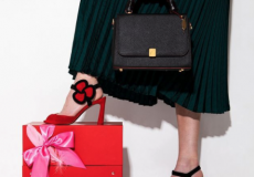 USA-Made Packaging: Kimberly Handbag